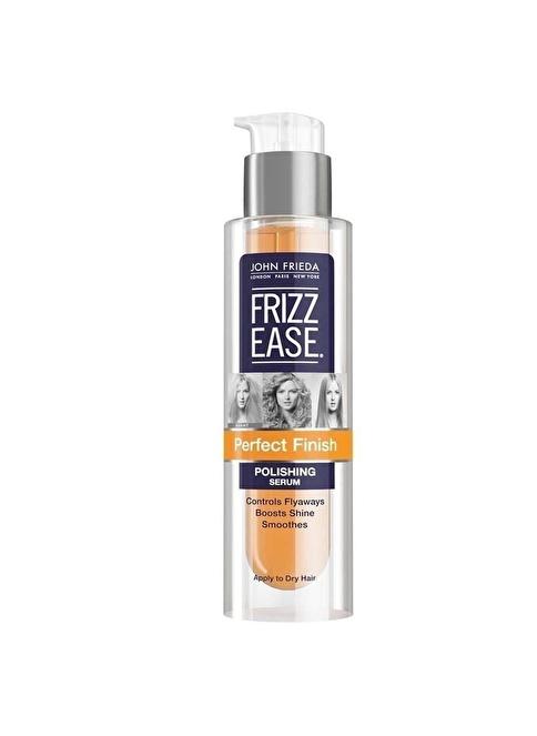 John Frieda Frizz-Ease Parlatici Serum 50 Ml Renksiz